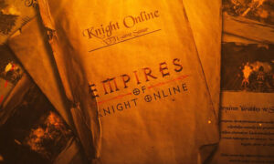 Empires of Knight Online
